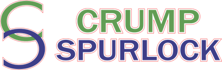 Crump Spurlock Attorneys Logo